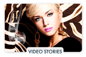 How to create stories video
