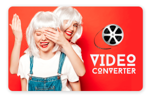 How to convert videos