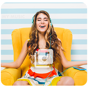My Music – Music Player